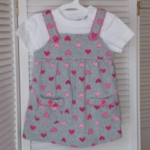Other - Baby Girl's Dress Size 3-6 MO